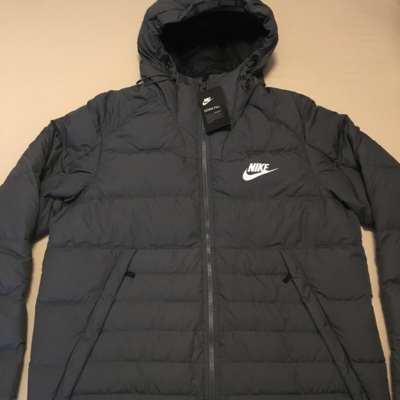 b81fcd16d Nike Sportswear Down Fill HD Jacket NWT